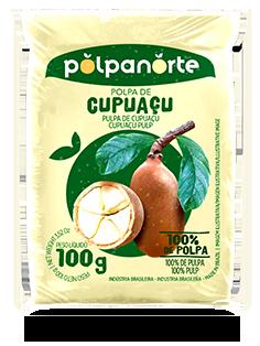 Polpa de Cupuaçu 100G